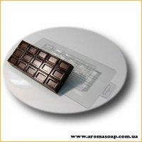 Большая шоколадка 190 г (пластик)