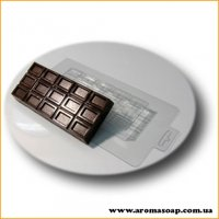 Велика шоколадка 190г (пластик)