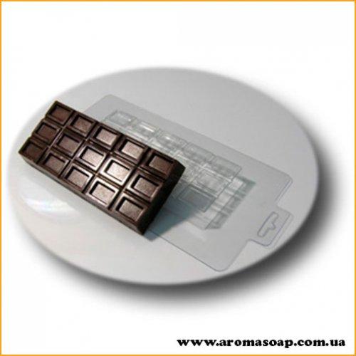 Большая шоколадка 190г (пластик)