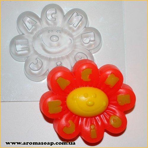 Спасибо-цветок 80 г (пластик)