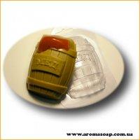 Бочка меду 110г (пластик)