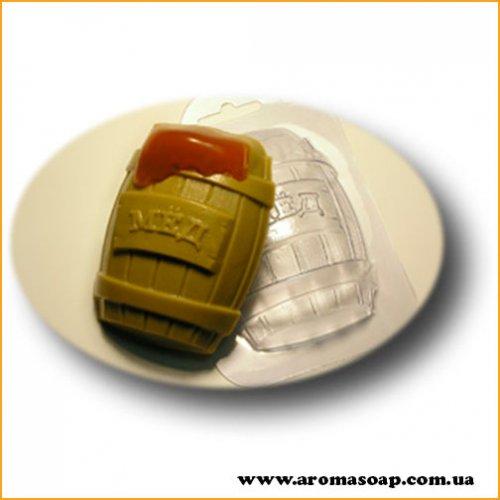 Бочка мёда 110 г (пластик)