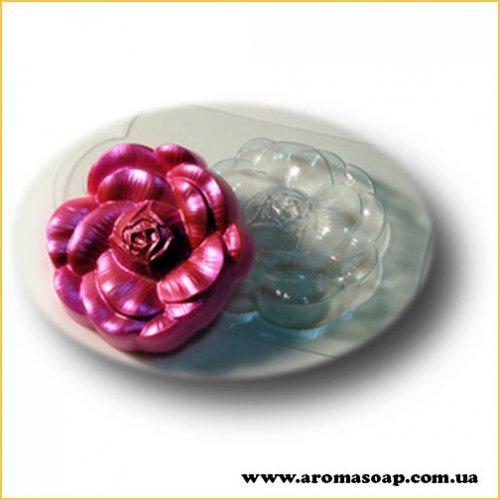 Чайная роза 61 г (пластик)