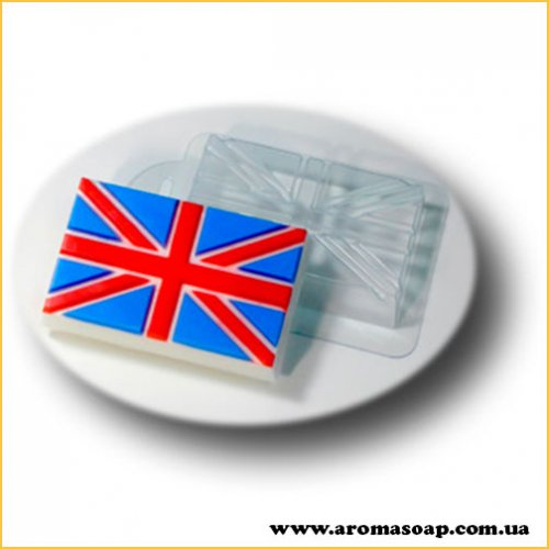 Прапор Великобританії 113г (пластик)