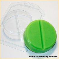 Таблетка 110 г (пластик)