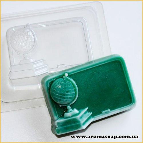 Школьная доска 90 г (пластик)
