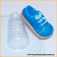 Ботинок детский 70г (пластик)