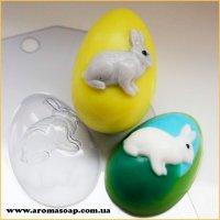 Яйцо/Кролик 40 г (пластик)