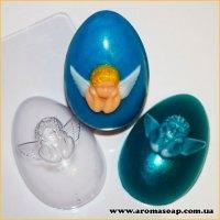 Яйцо/Ангел 40 г (пластик)