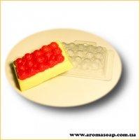 Ягідне тістечко 105г (пластик)
