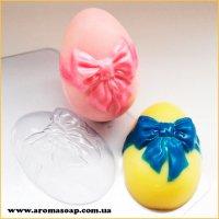 Яйцо/Бант 40 г (пластик)
