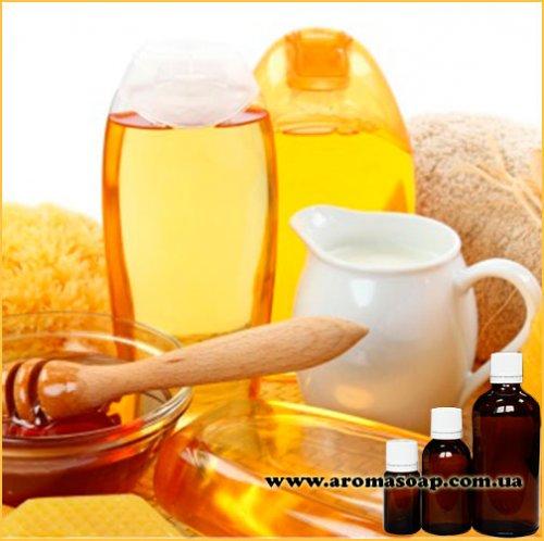 Мед с молоком отдушка