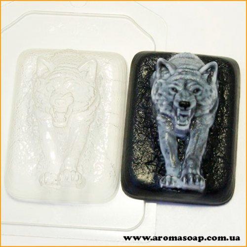 Волк из темноты 90 г (пластик)