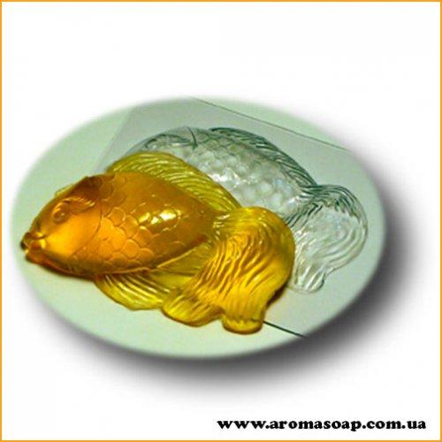 Волшебная рыбка 43г (пластик)