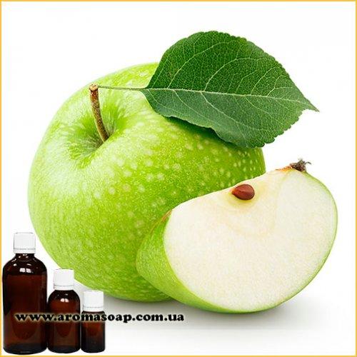 Зелене яблуко запашка