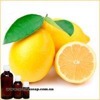 Лимон отдушка