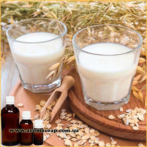 Топленое молоко отдушка