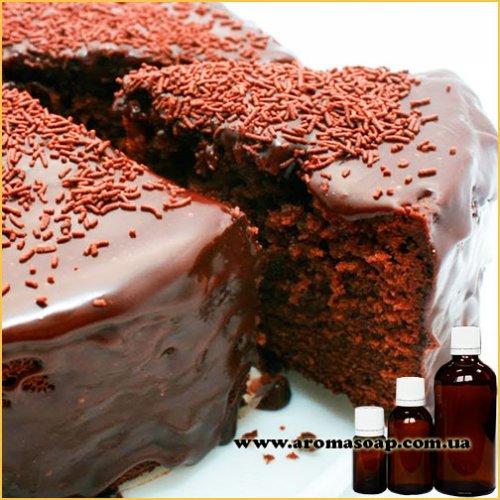 Шоколадный торт отдушка