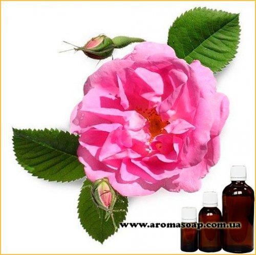 Чайная Роза отдушка