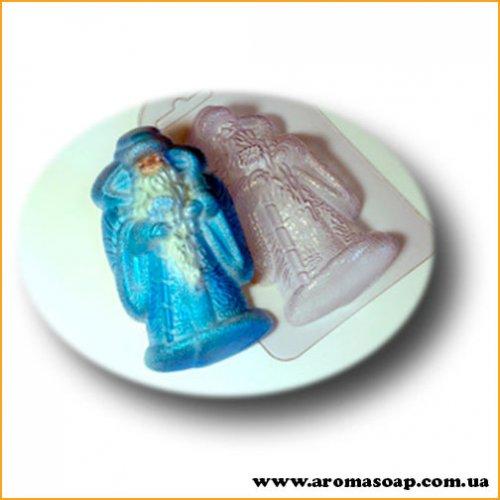 Дедушка Мороз 82 г (пластик)