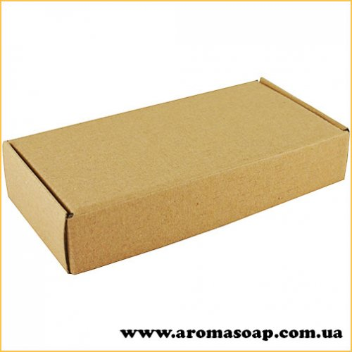 Коробка Натуральная