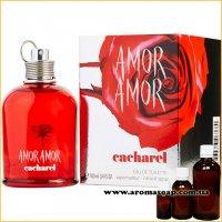 Amor Amor, Cacharel (жіноча) парф.композиція