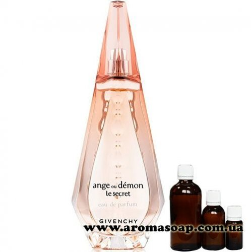 Ange&Demon Le Secret, Givenchy (женский) парф.композиция