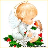 Картинка Angel-002