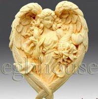 Ангел осени элит-форма