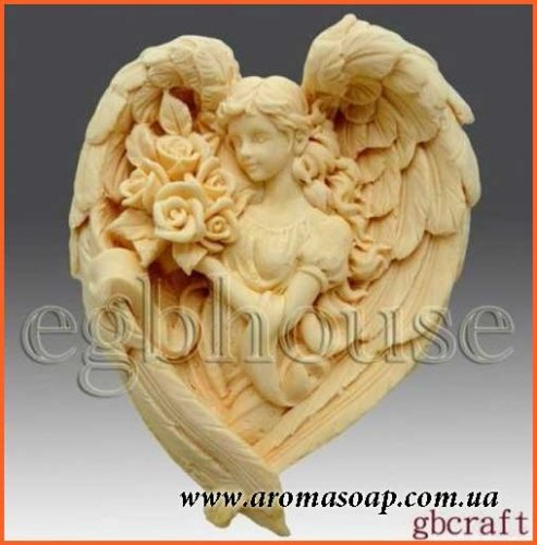 Ангел весны элит-форма
