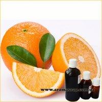 Апельсин солодкий ефірна олія Німеччина