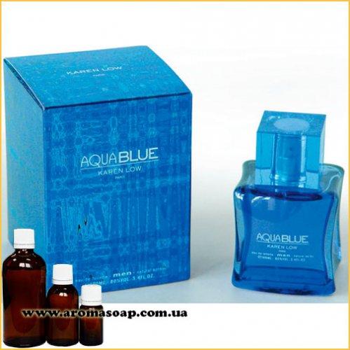 Aquablue (мужской) парф.композиция