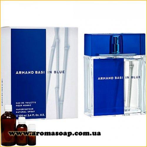 In Blue, Armand Basi (чоловіча) парф.композиція