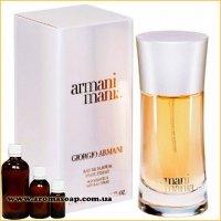 Armani Mania, G. Armani (чоловіча) парф.композиція