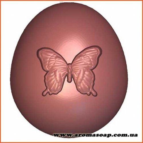 Метелик 125г (пластик Англія)