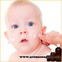 Baby Batter отдушка для крема