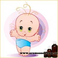 Baby Powder (детская присыпка) отдушка
