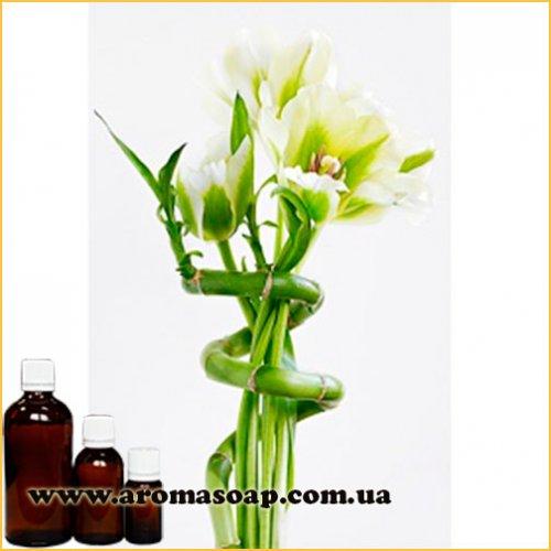Цветочно-Бамбуковая отдушка для свечей и мыла