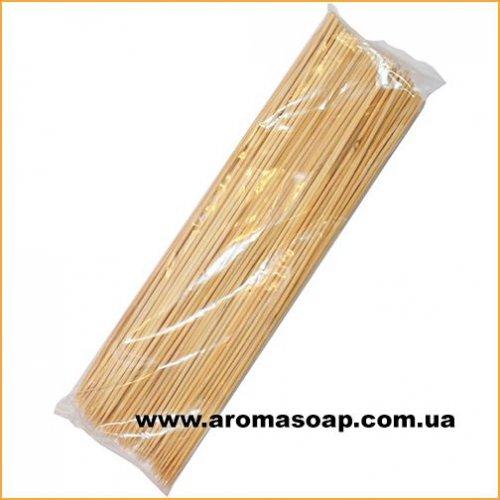 Бамбуковые шпажки 100 шт