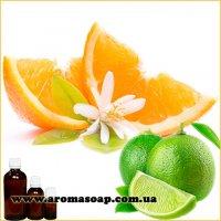 Baby bergamot & Orange flower отдушка
