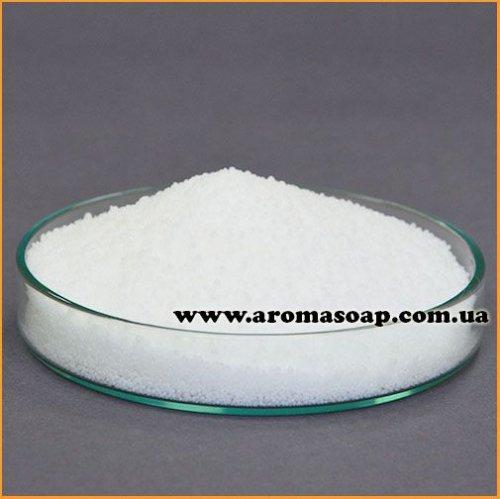 Білий пальмовий віск для насипної свічки (гранула)
