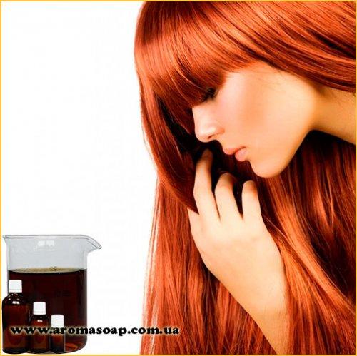 Биоактивный комплекс для восстановления поврежденных волос