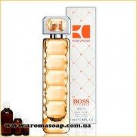 Boss Orange, H.Boss (жіноча) парф.композиція