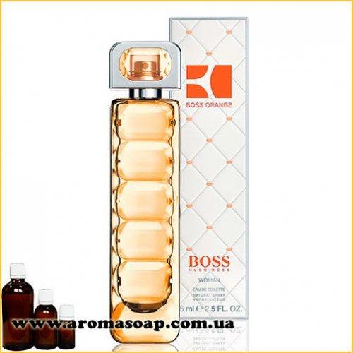 Boss Orange, H.Boss (женский) парф.композиция