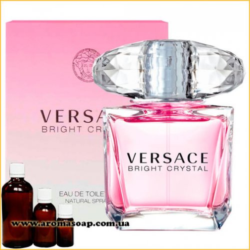 Bright Crystal, Versace (женский) парф.композиция