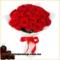 Букет троянд запашка