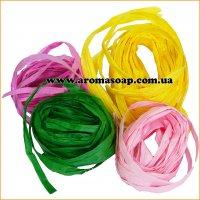 Паперова стрічка кольорова 5м