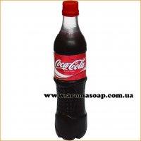 Бутылка Coca-Cola 3D элит-форма