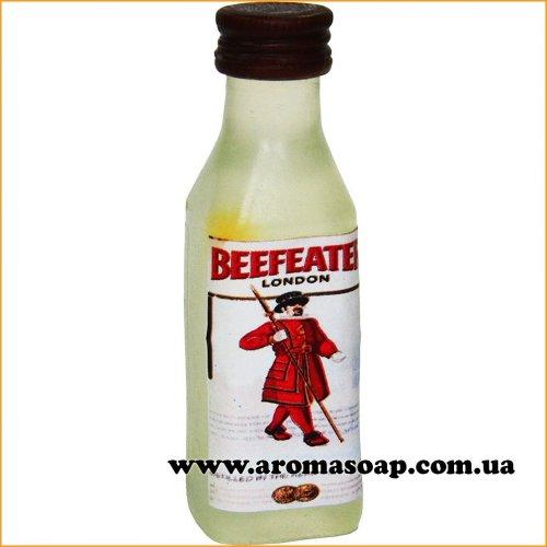 Бутылка джина Beefeater 3D элит-форма