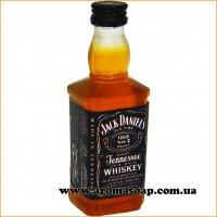 Бутылка виски Jack Daniel's 3D элит-форма